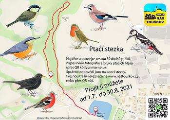 Ptačí stezka