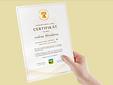 dárkový certifikát sbírka na zvon