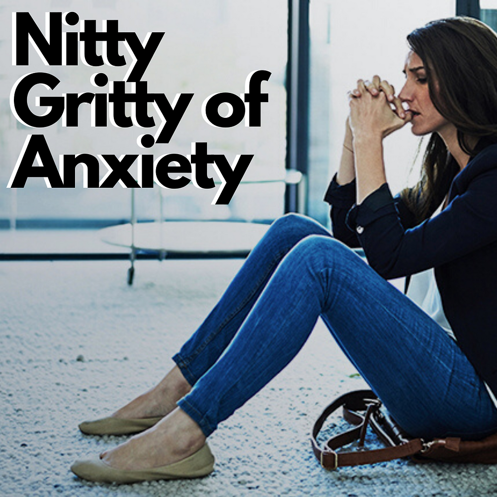 Learn the details of anxiety and what to do about it