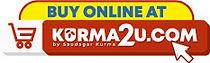 KURMA2U-BUY-ONLINE-AT-NEW-LOGO-OUTLINE-w