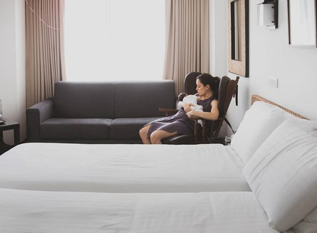 Baby Lis - New Maternity Hotels coming to Houston?