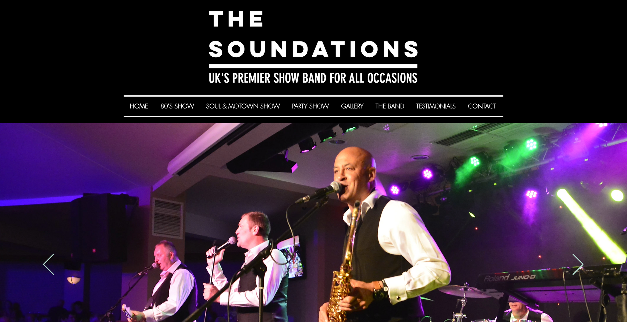 The Soundations Website.png