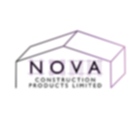 Nova Construction Products Limited Logo.