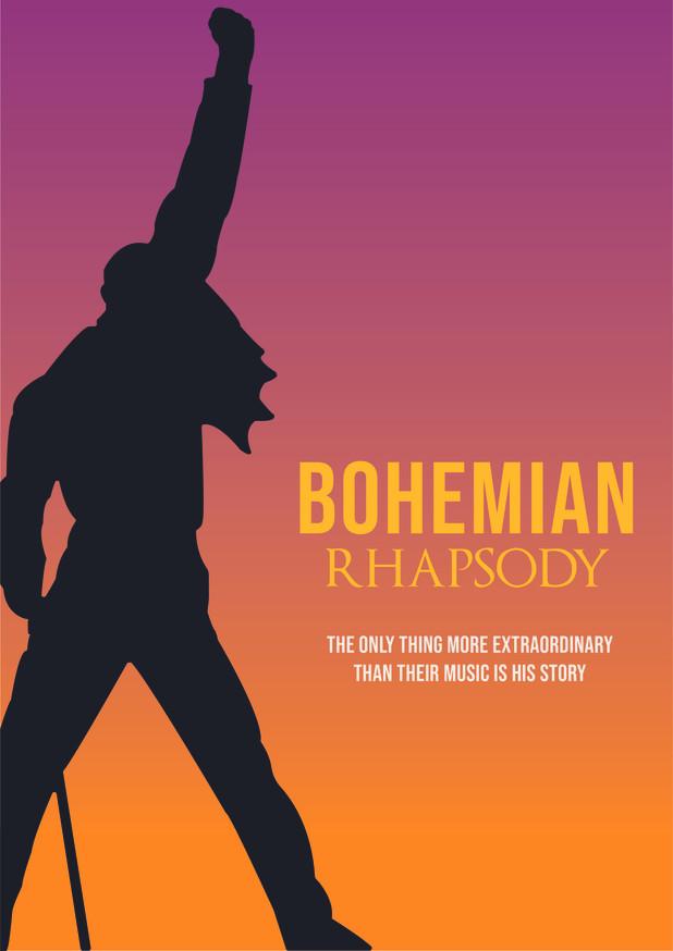 Becky Clee 'Bohemian Rhapsody' Re-imagin