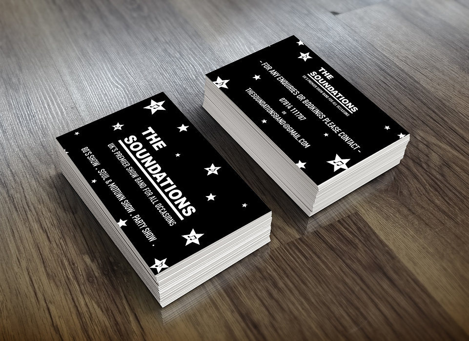 The Soundations Business Card Mock-Up.jp