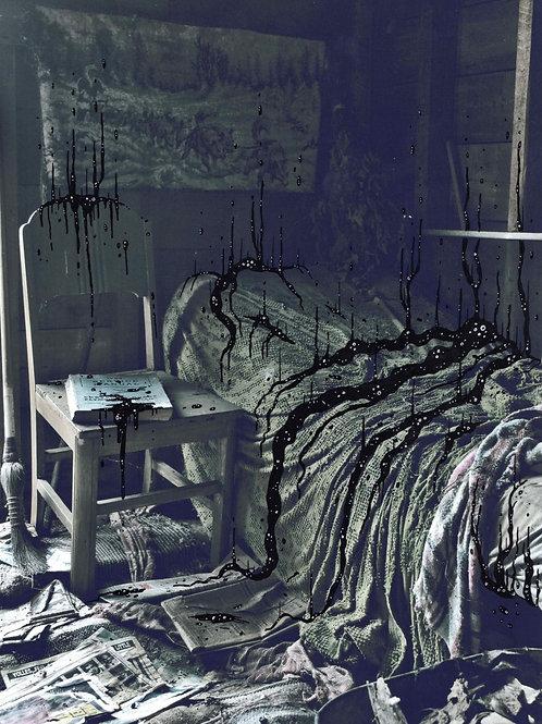 The Remains of Franz Fischer