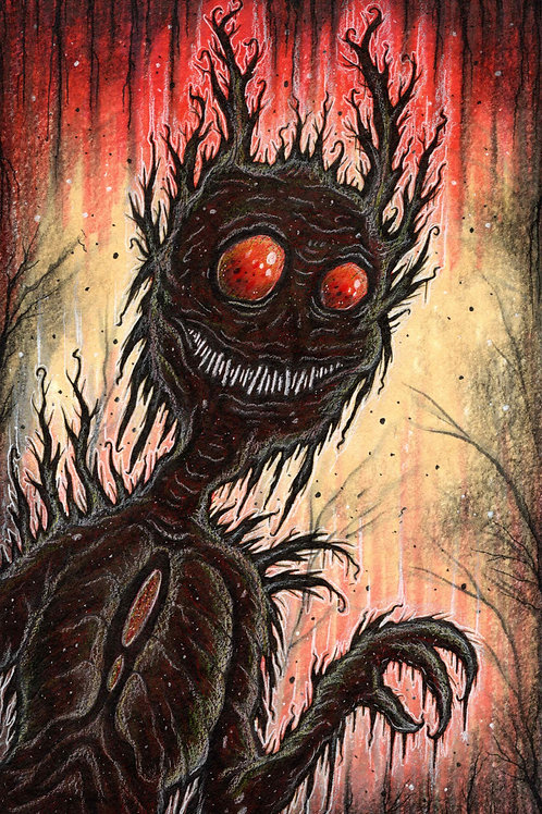 Guardian Creeper