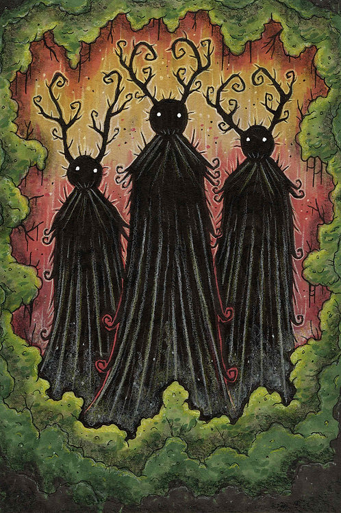 Woodlands Guardians