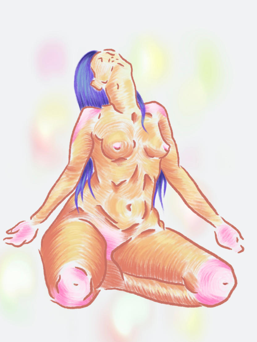 Body as Light
