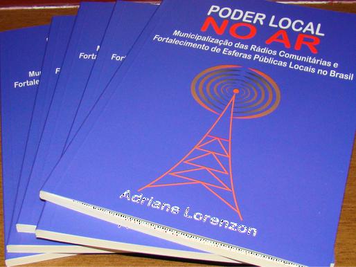 Poder local no ar