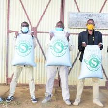 Eden Reforestation Projects - Seedballs Kenya