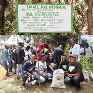 Small Axe Initiative, Seedballs kenya.jpg