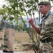 British Army, Batuk, Equity Bank, Tropic Air,