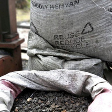 Seedballs Kenya - reforestation, deforestation, environment, co2, carbon footprint - charc