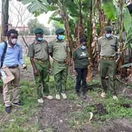 Trees For Food initiative , Seedballs kenya 1.jpg