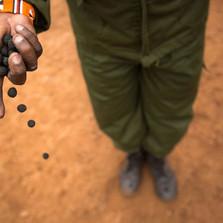 Big Life Foundation Seedballs Kenya