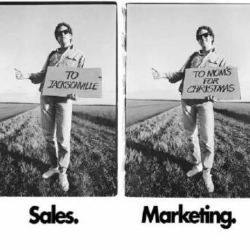 Invierta en marketing y no en publicidad