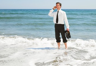 Turn Your Vacation into a Tax Deduction