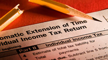 What to do after filing a tax return extension