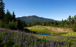 The Leadbetter Golf Academy Whistler