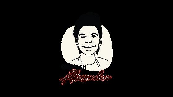 logo ijssalon Alessandro in oss