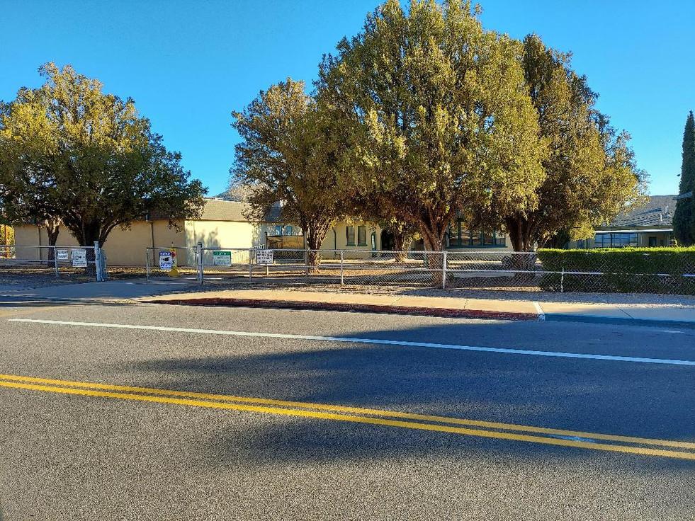 Greenway School