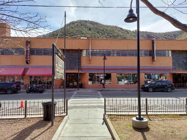 PD Merchantile West View
