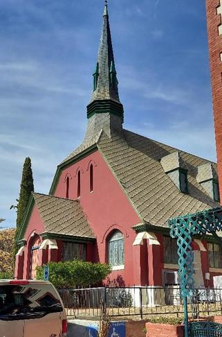 Presbytarian Church
