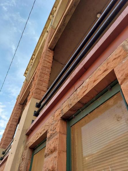 Copper Queen Library Second Floor