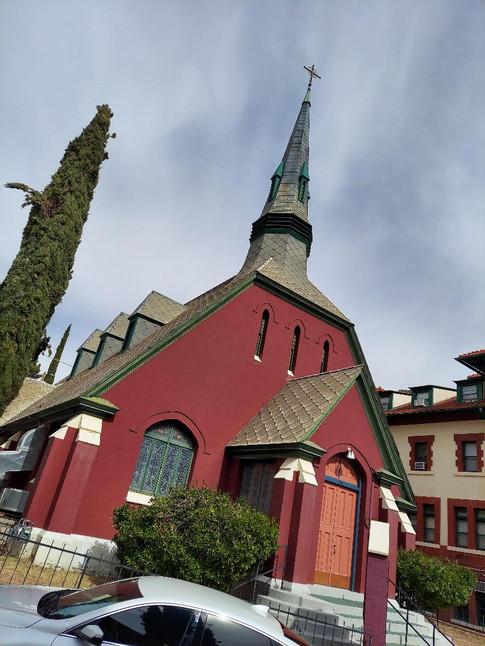 Presbyterian Church East View