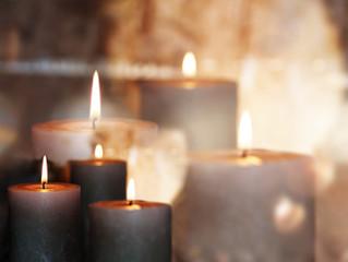 Offene Kirche am Buß- und Bettag von 17 - 19 Uhr