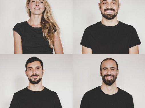 ¡Las caras de Somos Future!