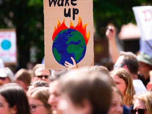 """""""Si el clima fuese un banco, los gobiernos ricos ya lo habrían salvado""""."""