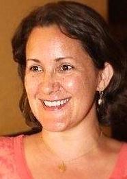 Headshot of Barbara Nadalini Priesnitz