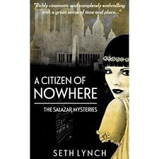Review - A Citizen of Nowhere by Seth Lynch