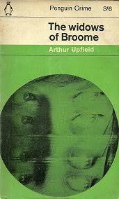 Classic Review: The Widows of Broome by Arthur Upfield