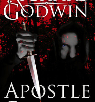 Resurrected Review - Apostle Rising by Richard Godwin