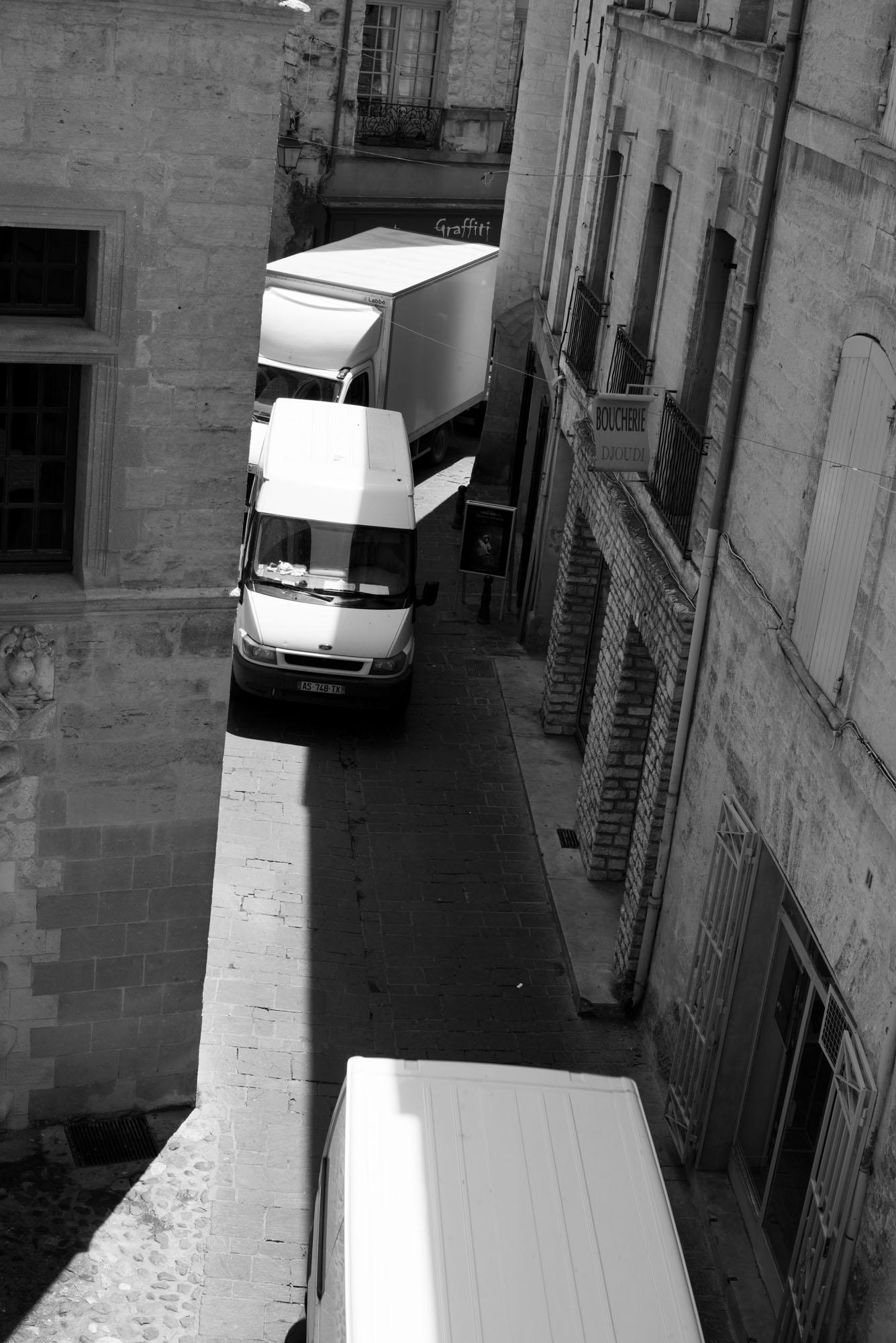 Luc Maréchaux - 2nd Floor