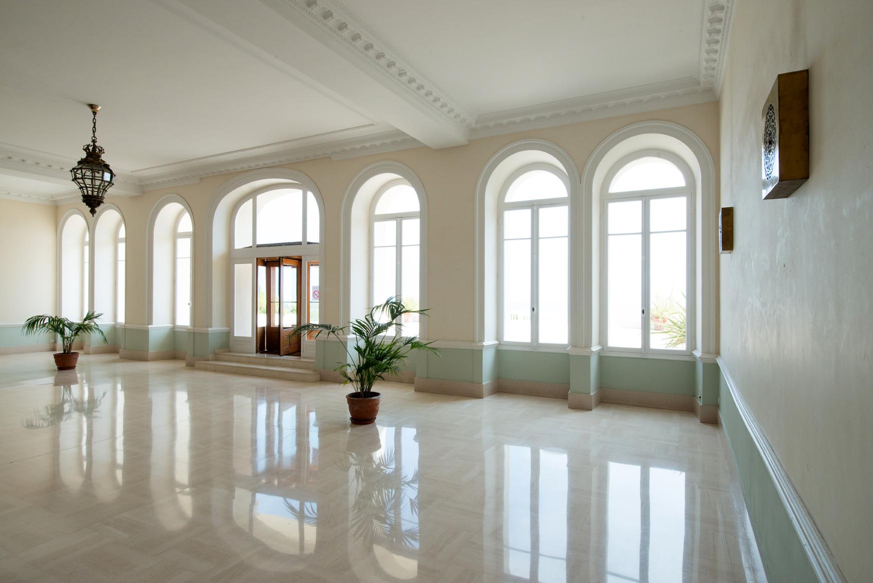 Résidence du Grand Hotel Cap Martin