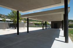 CENTRE DE LOISIR à Mornas (Vaucluse)