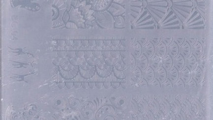 Stamping Plate - Plastic04