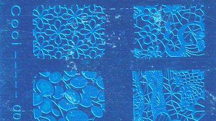 Stamping Plate - Metal03