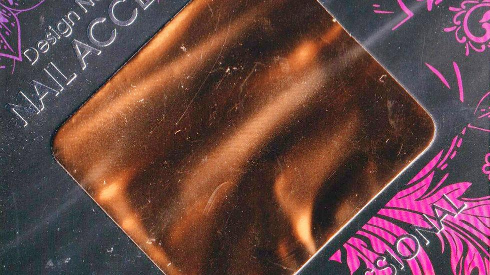 Nail Foil -Gold