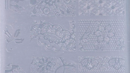 Stamping Plate - Plastic01