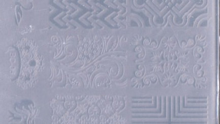 Stamping Plate - Plastic06