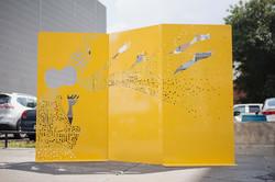 Human Playground - Milan Gervais - Huber