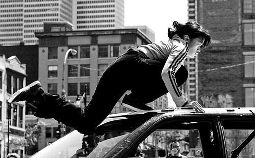 Human Playground_Auto-Fiction_2009_Cathe