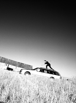 Human Playground_Auto-Fiction_ Roadtrip_