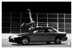 Human Playground_Auto-Fiction Dusk Dance
