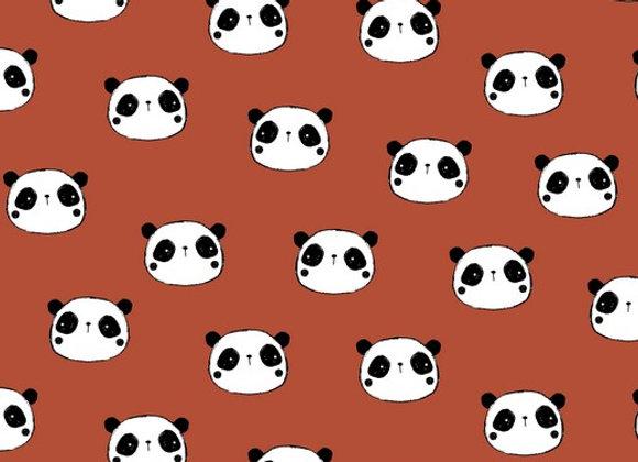 Flanell Panda 0.2m